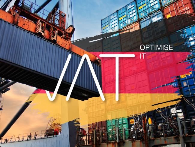 Optimising UK-German trade