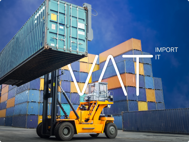 Simplify EU imports with the Import One Stop Shop (IOSS)