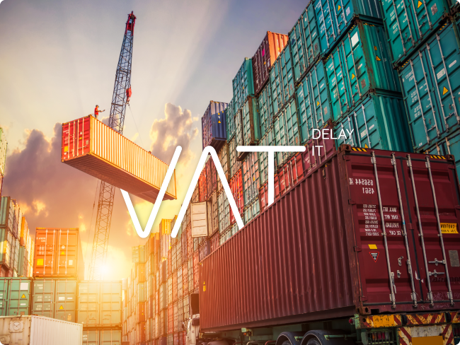Take advantage of flexible terms for imports from the EU to UK