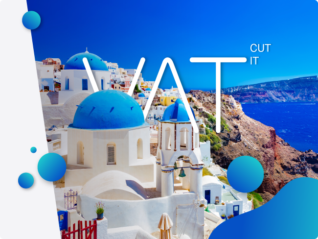 Greece retains reduced VAT rate for tourism as economy improves