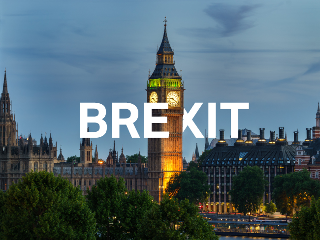 A Brief Guide to VAT-related Brexit Updates