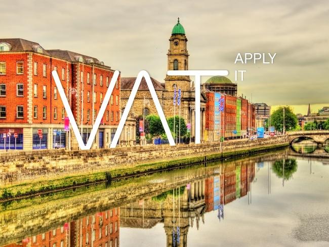 How to Apply Ireland's Recent VAT Changes