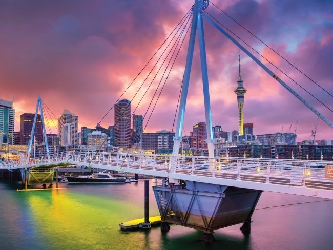 Acquiring a Tax Number for a Foreign Company in New Zealand
