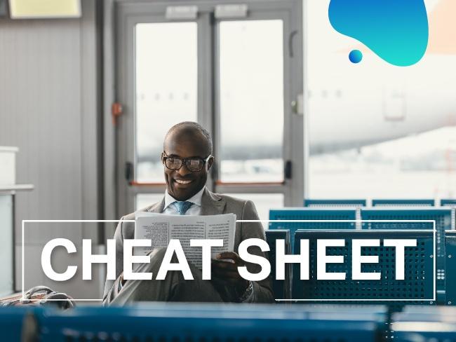 UK Border Control VAT Cheat Sheet