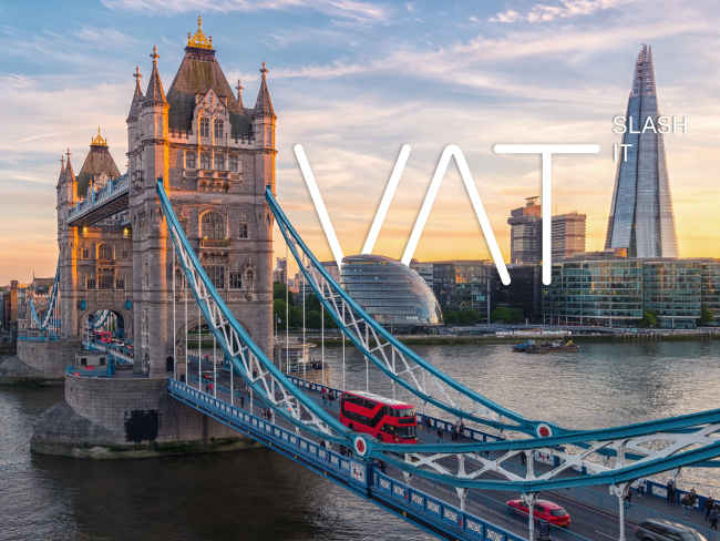 UK Slashes Hospitality VAT Rates to 5%