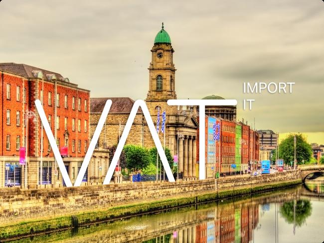 Irish Revenue updates e-commerce customs guidance