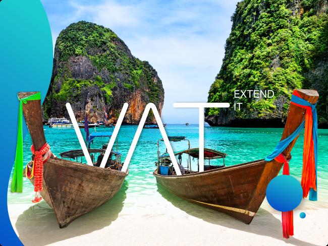 Thailand extends VAT filing deadlines