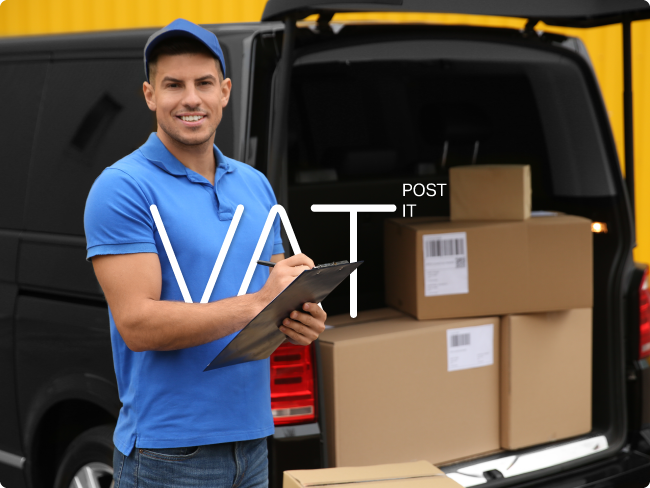 What couriers need to know about the Import One Stop Shop